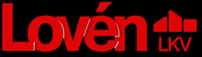 Lovén LKV logo